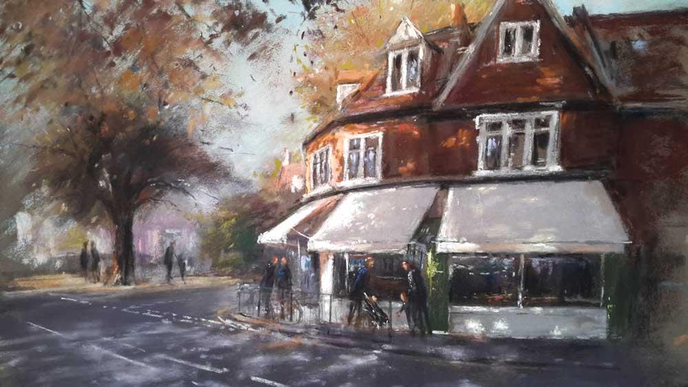 Gales Bakery, Barnes